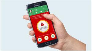 Haus: La App que potencia la seguridad y la convivencia entre vecinos.
