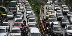 Rutas alternas para la movilidad en el sur de cali, por tema de inicio de obras